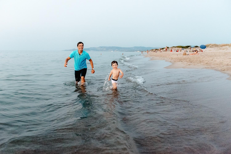 vacanza per famiglia in sardegna