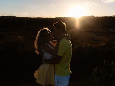 Fotografo di coppia Olbia