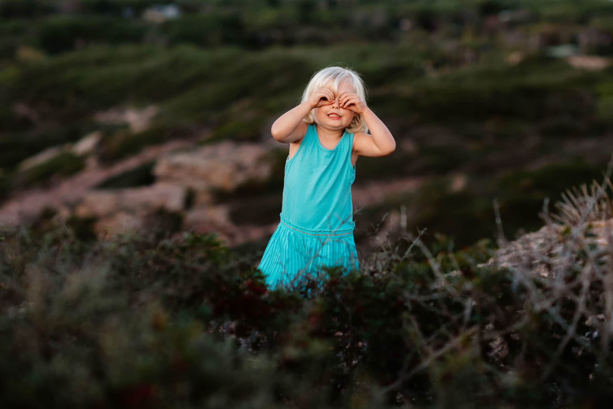 fotografo ritratto bambini