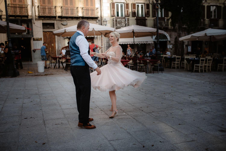 Honeymoon Cagliari