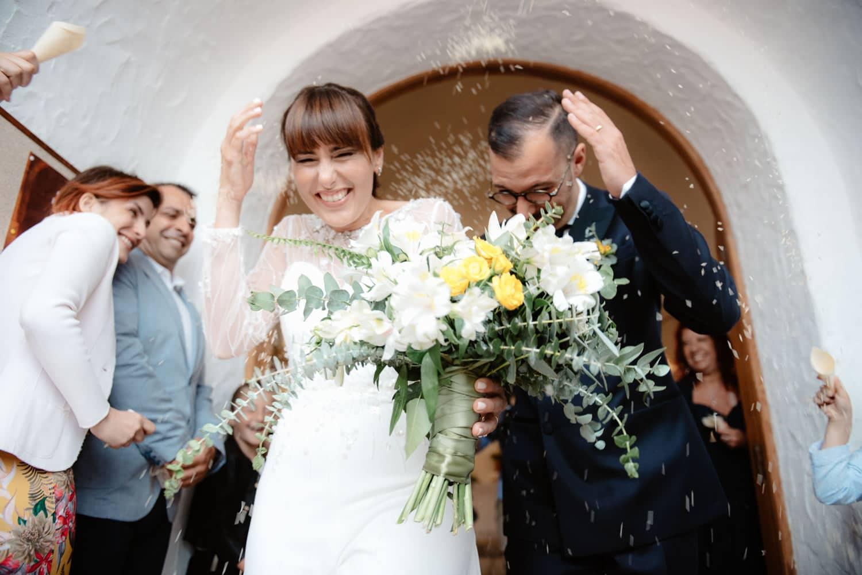 matrimonio sotto la pioggia sardegna