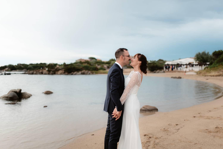 Matrimonio In Spiaggia Quanto Costa : Porto rotondo costa smeralda matrimonio in spiaggia