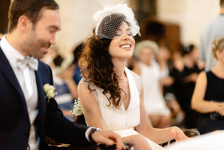 abito scivolato matrimonio sassari