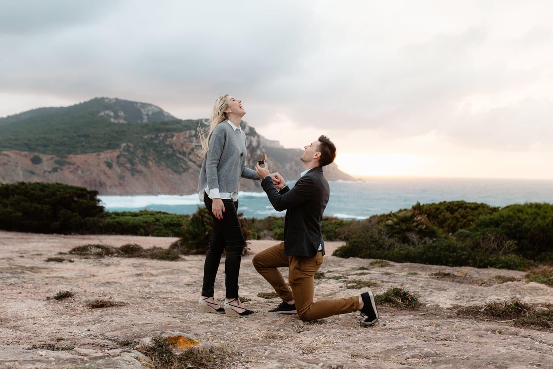 Proposal Alghero