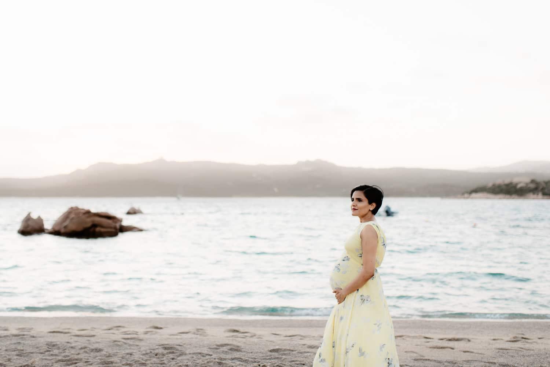 Fotografo gravidanza capriccioli