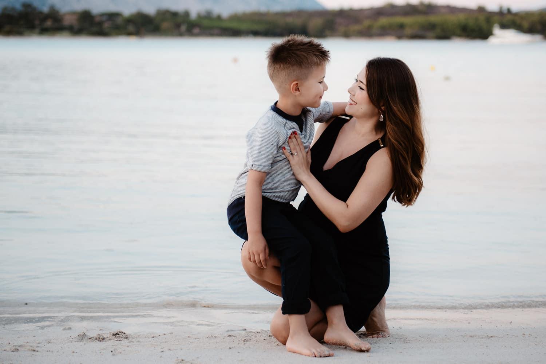 fotografo gravidanza sardegna