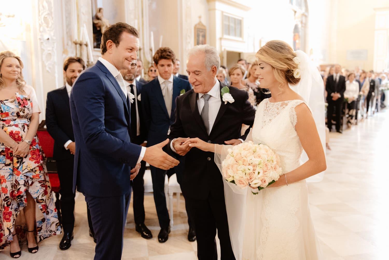 matrimonio in casa privata sardegna
