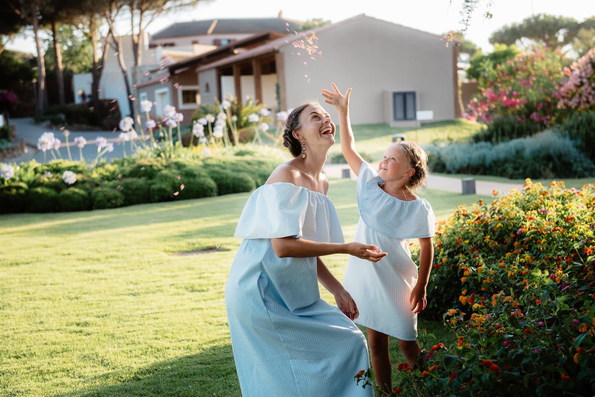 Fotografia lifestyle di famiglia e bambini
