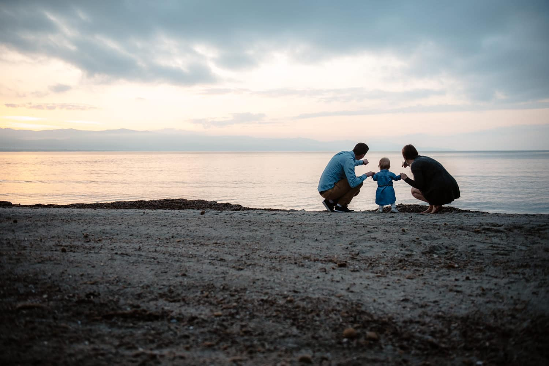 Family photography Cagliari