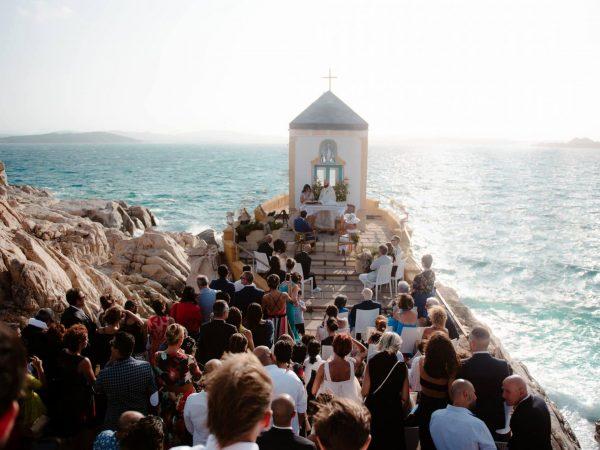 matrimonio alla Maddalena
