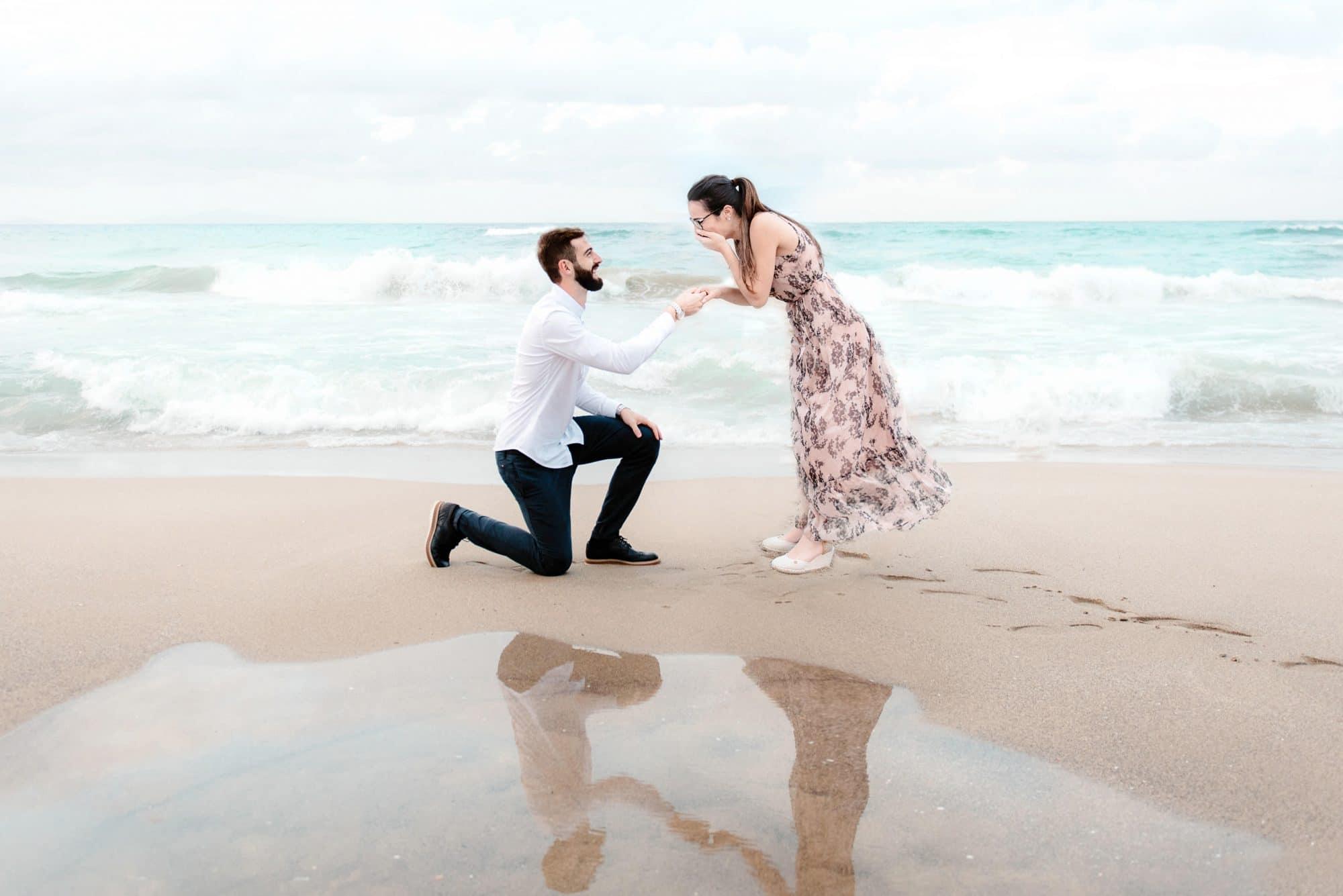 proposta di matrimonio sardegna