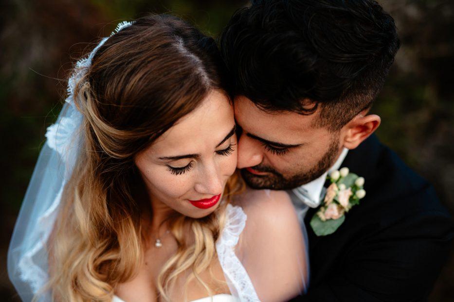 wedding Pedramare sardinia
