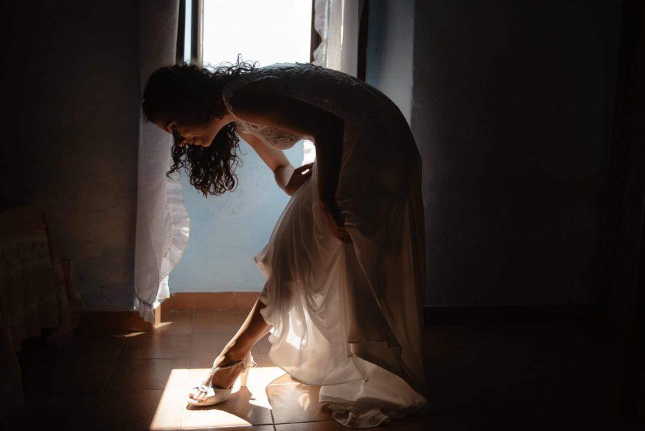 matrimonio aglientu