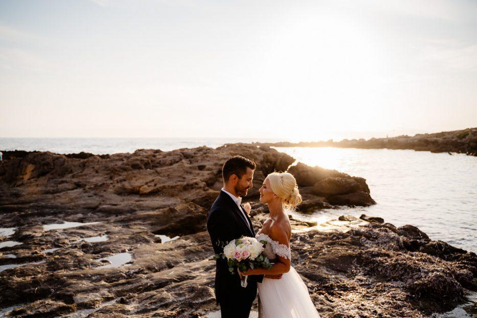 Matrimonio Alghero, Calabona
