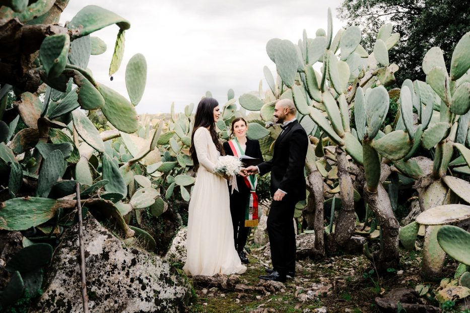 matrimonio cactus sardegna-1