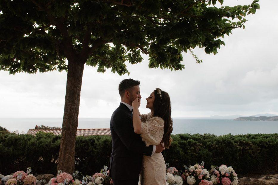Matrimonio Alghero, Pedramare. Sardegna