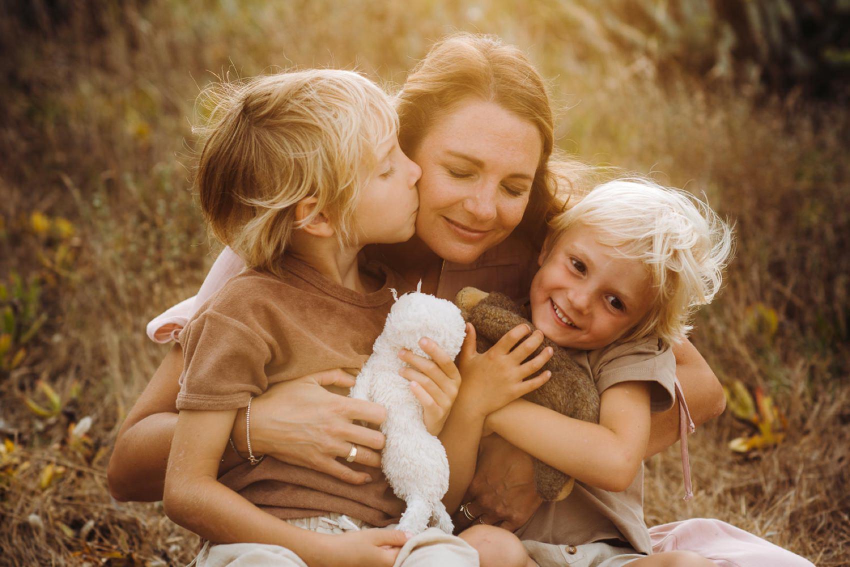 family photos Stintino