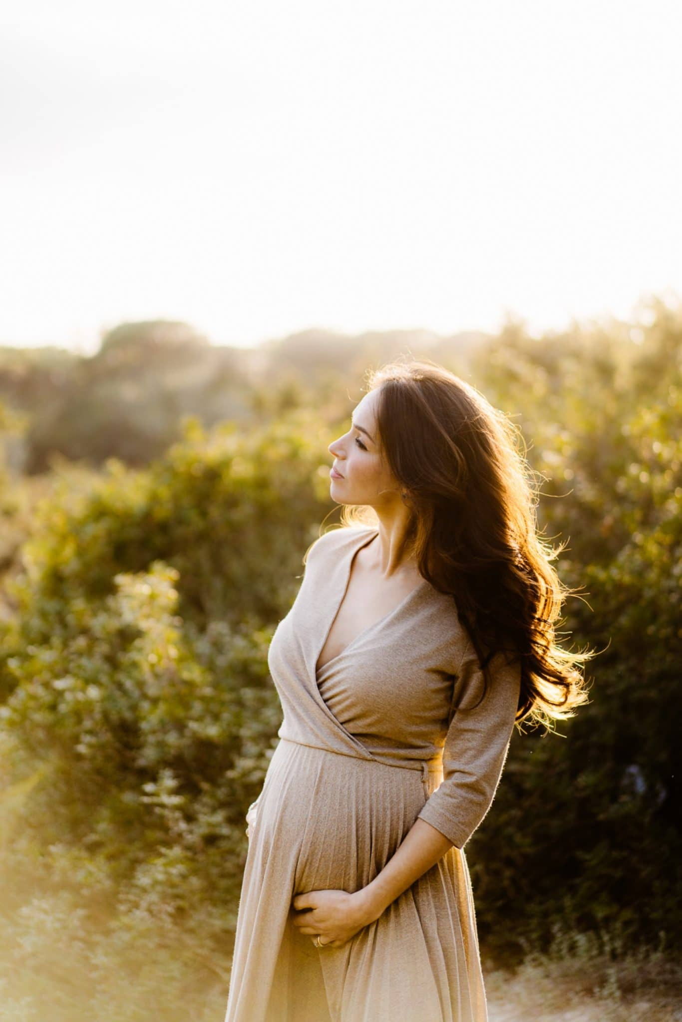 sassari maternity photos