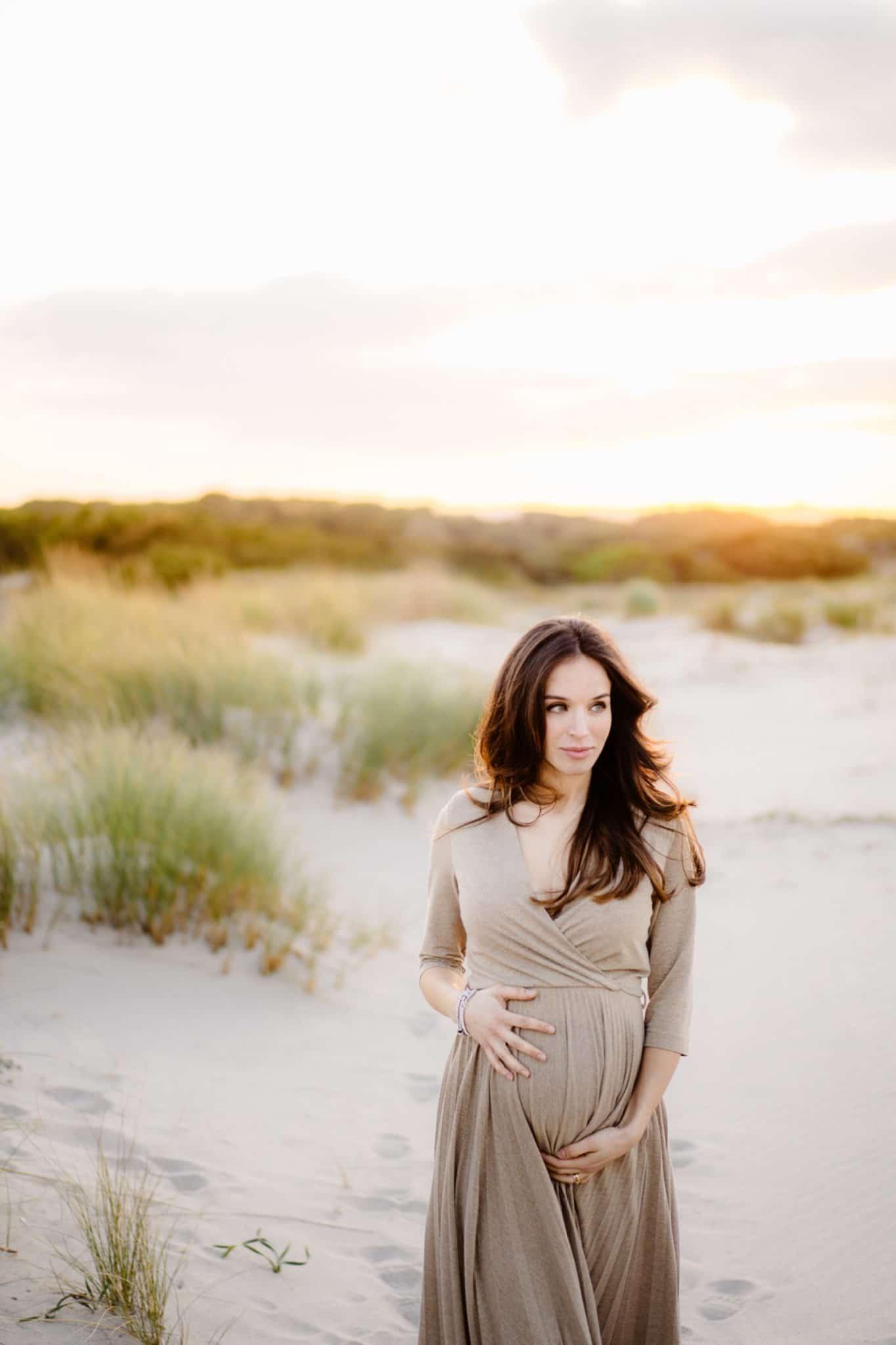 fotografo gravidanza sassari