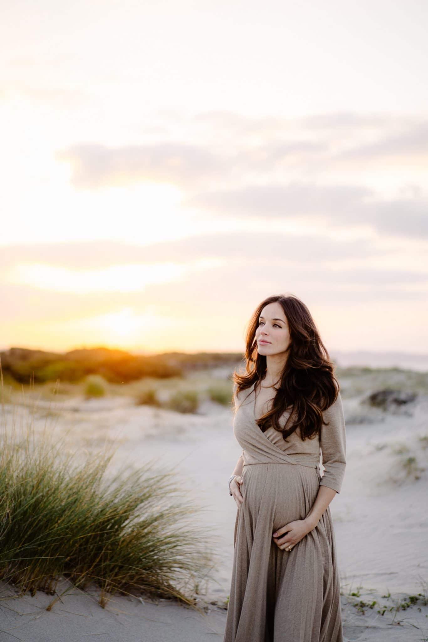 sardinia photo on the beach