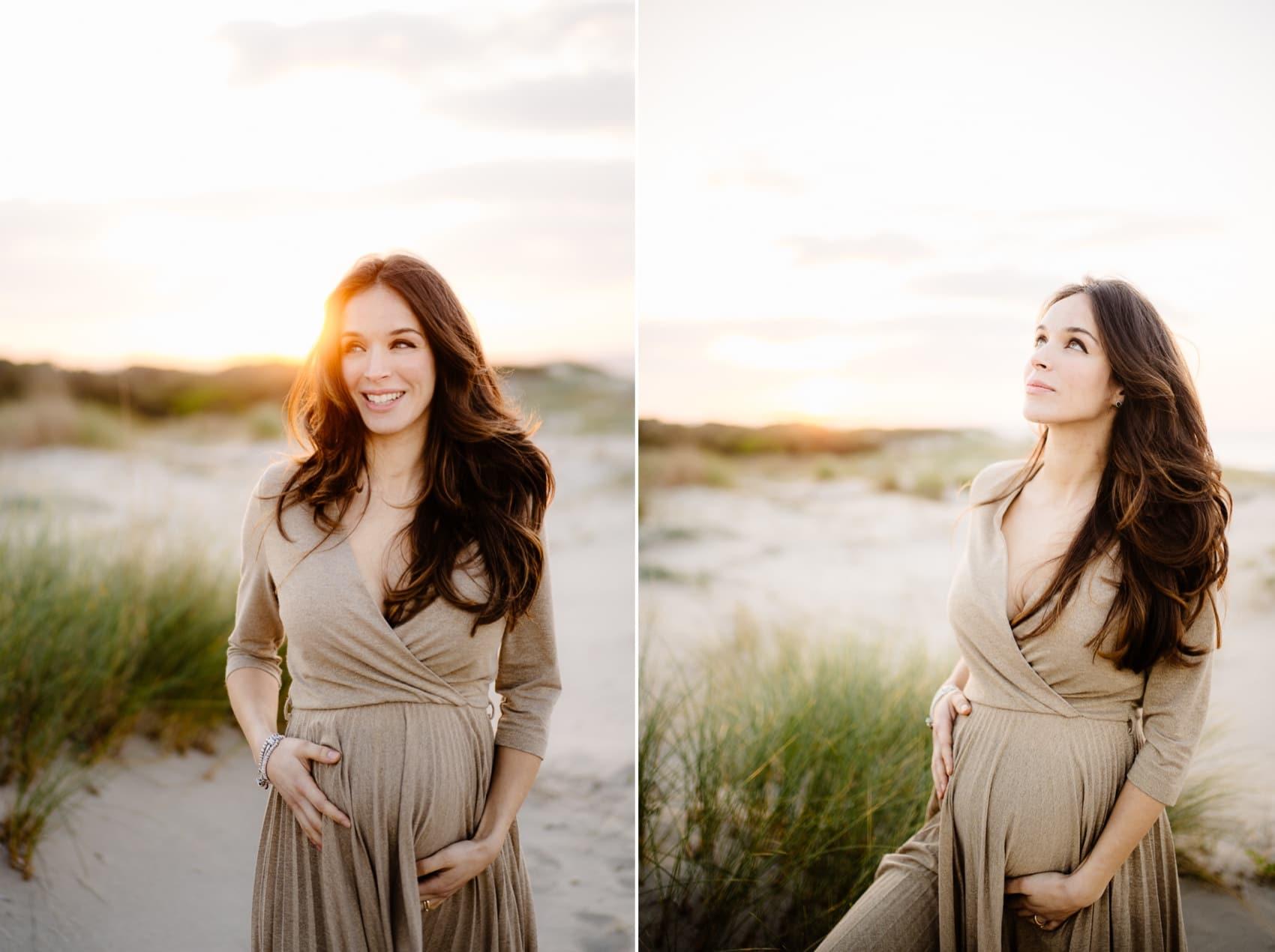 sardinia photographer pregnancy